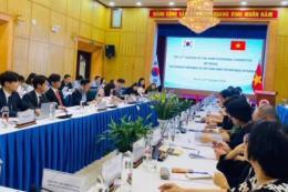 Thúc đẩy quan hệ kinh tế Việt Nam-Hàn Quốc