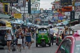 Thái Lan và tham vọng trở thành trung tâm giao nhận của khu vực