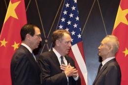 Mỹ-Trung duy trì đối thoại thương mại
