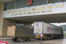 Xuất khẩu nông sản sang Trung Quốc: Doanh nghiệp nên lưu ý điều gì?