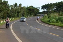 Tổng công ty 36 lý giải việc thiếu vốn duy tu, bảo dưỡng dự án BOT Quốc lộ 19