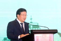 Ủng hộ diễn đàn EST 12 đưa ra Tuyên bố Hà Nội về thành phố thông minh ở châu Á
