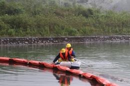 Hà Nội liên tục xét nghiệm mẫu của Nhà máy nước Sông Đà