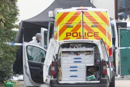 Vụ 39 người chết ở Anh: Xác định danh tính nạn nhân cần nhiều thời gian