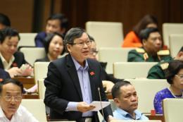 Quốc hội khóa XIV: Tạo dựng môi trường văn hóa để phát triển kinh tế bền vững