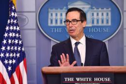 Mỹ tập trung vào mục tiêu nâng lượng nông sản xuất khẩu sang Trung Quốc