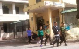 Bắt tạm giam ba bác sỹ Bệnh viện Tâm thần Thanh Hóa