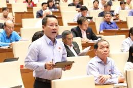 Kỳ họp thứ 8, Quốc hội khóa XIV: Người gây ô nhiễm môi trường phải bị truy tố