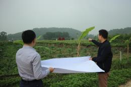 Hà Nội nỗ lực xử lý rác tại Khu liên hợp xử lý chất thải Nam Sơn
