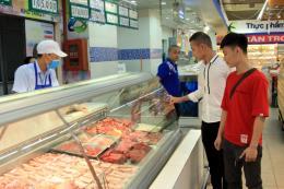 Saigon Co.op áp dụng quy chuẩn mới cho thực phẩm tươi sống