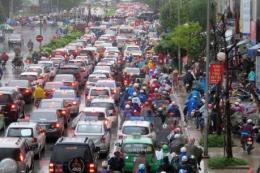 TP.HCM đứng đầu danh sách nhiều xe hết niên hạn sử dụng nhất