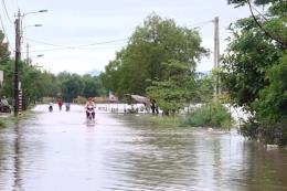 Dự báo thời tiết ngày mai 3/11: Các tỉnh Quảng Ngãi đến Phú Yên có mưa to