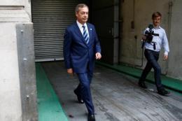 Đảng Brexit cảnh báo Thủ tướng Anh về bầu cử sớm