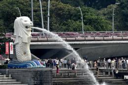 Singapore thắt chặt kiểm soát xe trượt điện