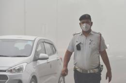 Ấn Độ: Khói mù độc hại ở mức tồi tệ nhất nhiều năm qua