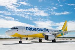 Cebu Air chi 4,8 tỷ USD mua máy bay Airbus
