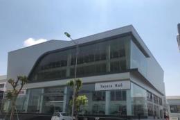 Toyota Việt Nam mở rộng hoạt động tại Huế