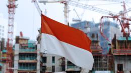 Kinh tế Indonesia tăng trưởng chậm nhất trong hai năm