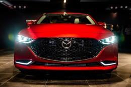 Bảng giá xe Mazda tháng 11/2019, thêm bộ đôi Mazda3 và Mazda3 Sport