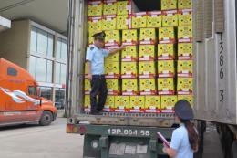 Tổng cục Hải quan: Buôn lậu vận chuyển hàng trái phép còn phức tạp