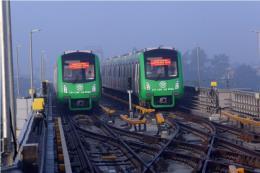 Giải đáp việc các dự án đường sắt đô thị đội vốn