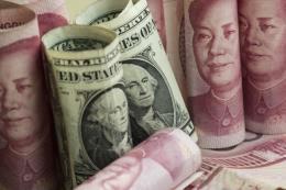 Đồng NDT lên mức cao nhất trong ba tháng so với đồng USD