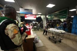 Thái Lan: Ít nhất 15 người thiệt mạng trong vụ tấn công bạo lực ở miền Nam