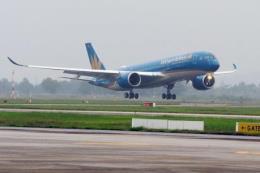 Vietnam Airlines thông tin về tiếp viên bị kiểm tra tại Tp. Hồ Chí Minh