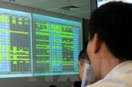 Chứng khoán ngày 26/11: VN-Index tăng nhẹ