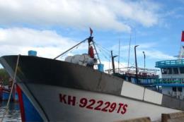 Khởi kiện 10 chủ tàu chây ỳ không trả nợ vốn vay theo Nghị định 67