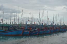 Dự báo thời tiết ngày mai 7/11: Bão số 6 tăng cấp nhanh, hướng về Việt Nam