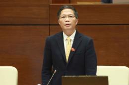 Kỳ họp thứ 8, Quốc hội khóa XIV: Giảm 46% số lượng đội quản lý thị trường trên cả nước
