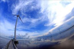 Lực kéo trong ngành năng lượng của ASEAN