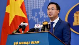 Đảm bảo quyền tự do ngôn luận và tiếp cận thông tin là chính sách nhất quán của Việt Nam