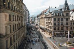 Bang đầu tiên ở Thụy Sĩ cấm phương tiện gây ô nhiễm vào trung tâm thành phố
