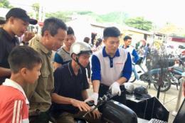 Honda Việt Nam tổ chức hơn 3.200 chương trình đào tạo lái xe an toàn