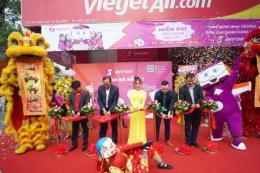 SWIFT247 giới thiệu dịch vụ chuyển phát hàng không siêu tốc tại Đà Nẵng