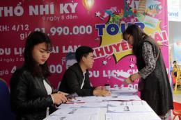 Tháng khuyến mại Hà Nội 2019: Nhiều mặt hàng giảm giá sâu tới 90%