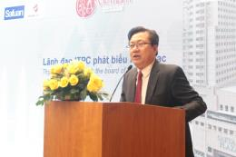 Chợ Việt Nam đầu tiên tại Malaysia sẽ khai trương vào tháng 3/2020