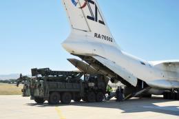 Mỹ tiếp tục yêu cầu Thổ Nhĩ Kỳ hủy hợp đồng mua S-400 của Nga