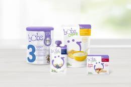 Sữa Bubs Australia sẽ chính thức phân phối tại Việt Nam qua BiboMart