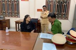 Bắt đối tượng mua bán ma túy trên tuyến cao tốc Hà Nội – Thái Nguyên