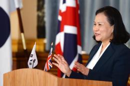 Hàn Quốc nỗ lực giải quyết tranh chấp thương mại với Nhật Bản