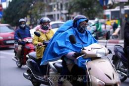Dự báo thời tiết ngày 13/11: Từ Thanh Hóa đến Huế có mưa, Bắc Bộ trở rét
