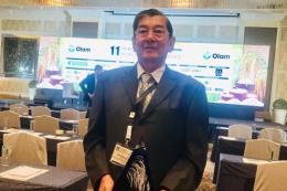 Gạo ST24 của Sóc Trăng được công nhận là gạo ngon nhất thế giới năm 2019