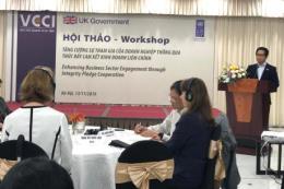 Làm sao để thúc đẩy kinh doanh liêm chính tại Việt Nam?