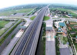 Bình Thuận khẩn trương hoàn thành giải phóng mặt bằng cao tốc Bắc - Nam trong tháng 11