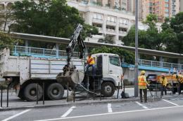 Hong Kong (Trung Quốc) yêu cầu các trường học đóng cửa trong ngày 14/11