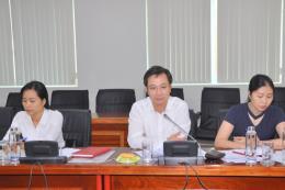 Tp. Hồ Chí Minh đảm bảo nguồn hàng Tết, sẽ không can thiệp giá