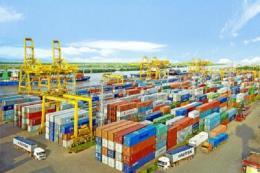 Tạm ngừng kinh doanh chuyển khẩu, tạm nhập gỗ dán vào Việt Nam để tái xuất sang Hoa Kỳ